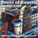 House of Hansen logo